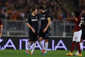 Le pagelle di Roma-Inter 4-2