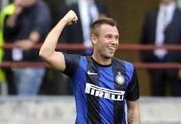 Cassano, clamoroso ritorno all'Inter?