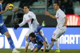 Inter-Torino, probabili e convocati, out Campagnaro
