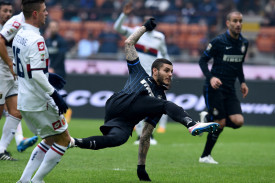 Icardi-Chelsea, Good o bad news?
