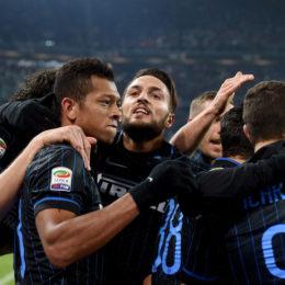 L'Inter pensa in grande, vittoria sfiorata a Torino
