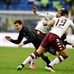 Blitz Torino a Milano