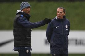 """Mancini: """"Era una squadra che dava meno di quello che poteva dare"""""""