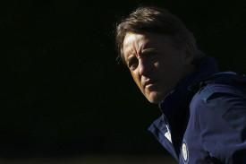 """Mancini: """"L'Inter ha appeal, ad Empoli non è mai facile, sulla formazione di domani.."""""""