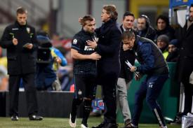 Verso il Wolfsburg, Mancini prova a recuperare Shaqiri, convocati e probabili