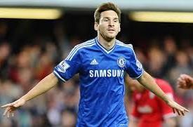 Premier, il Chelsea sogna Messi