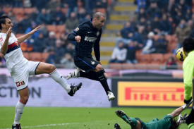 Le pagelle di Inter-Genoa 3-1