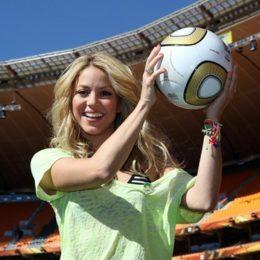 Un altro colpo, dopo Shaqiri arriva Shakira
