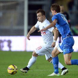 Formazioni ufficiali Inter-Sampdoria