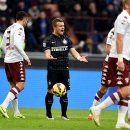 Inter-Roma, rientra Shaqiri? Probabile e convocati