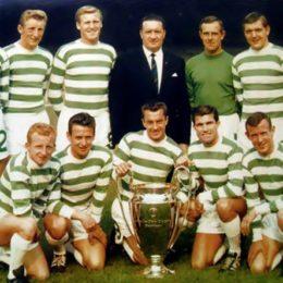 La finale con il Celtic nel 1967