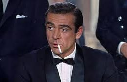 Il mio nome è Bond
