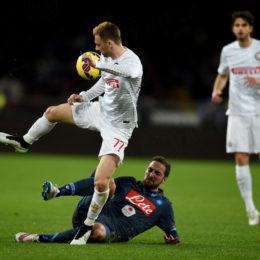 Le pagelle di Napoli-Inter 1-0