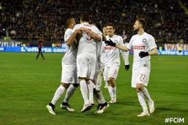L'Inter va in sofferenza, ma i tre punti arrivano