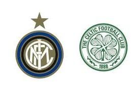 Formazioni ufficiali Inter-Celtic, in campo Hernanes