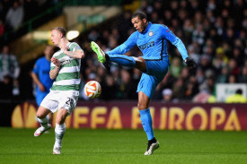 jesus celtic