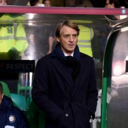 """Mancini: """"Dovevamo restare più alti"""""""