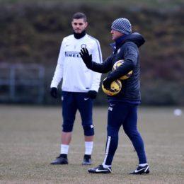 """Mancini: """"Icardi ha sbagliato, Kovacic è giovane, i giocatori stanno mettendo tutto.."""""""
