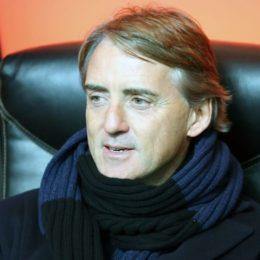 """Mancini: """"Giocare ogni tre giorni non è un problema, nessun turn-over"""""""