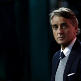 """Mancini: """"Commessi molti errori, Felipe arriva"""""""