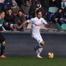 Formazioni ufficiali Inter-Parma, gioca Puscas