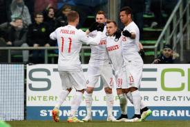 Le pagelle di Atalanta-Inter 1-4