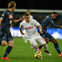 Beffa atroce, Inter fuori dalla Coppa Italia