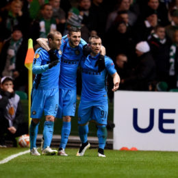 Le pagelle di Celtic-Inter 3-3