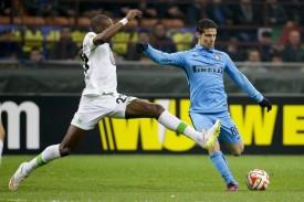 Inter vs VfL Wolfsburg