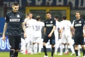 L'Inter rompe la marcia, passa la Fiorentina