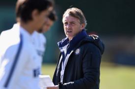 Napoli-Inter, convocati e probabili