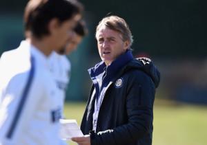 """Mancini: """"Shaqiri ok, il gap con la Juve non è enorme, nuovi acquisti già ai primi di luglio"""""""