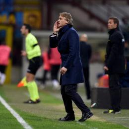 """Mancini: """"errori miei, sono stato troppo ottimista"""""""