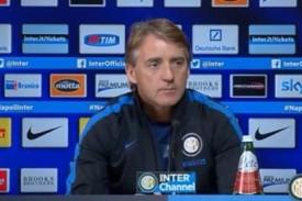 """Mancini: """"Io via a giugno? Nel calcio non si sa mai"""""""