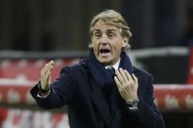 """Mancini: """"troppo titubanti"""", Guarin: """"la fascia, un orgoglio"""""""