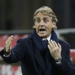 """Mancini: """"Gol regalati, non è colpa di Carrizo"""""""