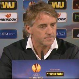 """Mancini: """"dovremo ragionare e giocare sui 180′"""""""