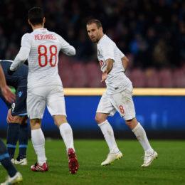 Le pagelle di Napoli-Inter 2-2