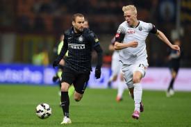 Le pagelle di Inter-Cesena 1-1