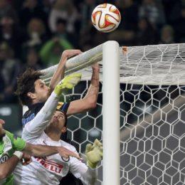Le pagelle di Wolfsburg-Inter 3-1