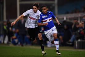Le pagelle di Sampdoria-Inter 1-0