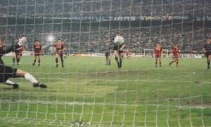 8_maggio_1991_Coppa_UEFA_Inter-Roma_-_Matthaus