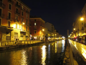 Naviglio-Long-View-Night