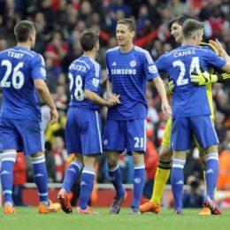 """E ai tifosi dell'Arsenal non resta che il """"boring Chelsea"""""""