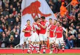 Premier, il ritorno dell'Arsenal