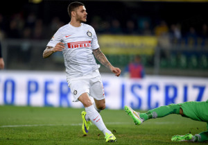 Le pagelle di Verona-Inter 0-3
