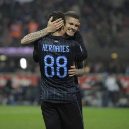 L'Inter si rasserena