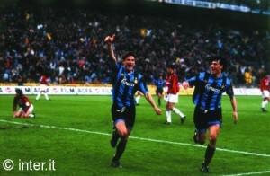 inter-milan 3-1 15 aprile 1995