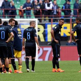 Le pagelle di Inter-Parma 1-1, non si salva nessuno