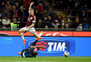 Le pagelle di Inter-Milan 0-0